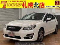 2016 SUBARU IMPREZA 2.0I EYESIGHT PROUD EDITION