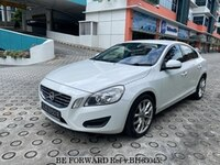 2012 VOLVO S60 T4 1.6 AT ABS D/AB 2WD 4DR TC