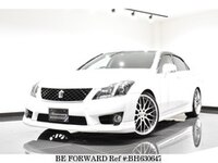 2011 TOYOTA CROWN ATHLETE SERIES 2.5 ANNIVERSARY EDITION