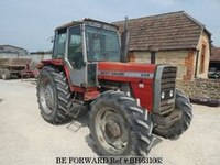 1985 MASSEY FERGUSON MASSEY FERGUSON OTHERS MANUAL DIESEL