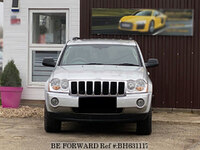 2005 JEEP GRAND CHEROKEE AUTOMATIC PETROL