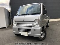 2013 SUZUKI CARRY TRUCK KC AC PS