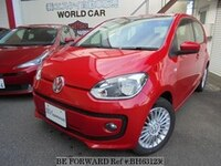 2015 VOLKSWAGEN UP! HIGHUP