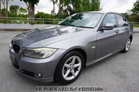 2010 BMW 3 SERIES 318I-PUSHSTART-2.0L-NAV-SR