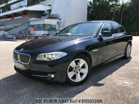 2013 BMW 5 SERIES SUNROOF-LED-NAV-PUSHSTART