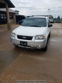 2007 FORD ESCAPE SPORT