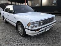 1989 TOYOTA CROWN