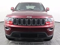 2017 JEEP GRAND CHEROKEE LAREDO PKG