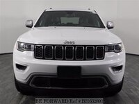 2018 JEEP GRAND CHEROKEE LIMITED PKG