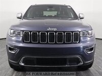 2020 JEEP GRAND CHEROKEE LIMITED PKG