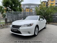 2014 LEXUS ES ES300H LUXURY CVT S/ROOF