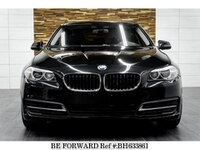 2014 BMW 5 SERIES 4DR XDRIVE PKG