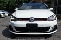 2016 VOLKSWAGEN GOLF GTI 2.0T S PERFORMANCE PACKAGE