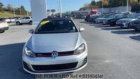 2016 VOLKSWAGEN GOLF GTI 2.0T PERFORMANCE PACKAGE