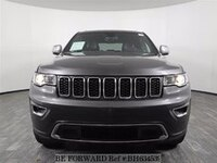 2017 JEEP GRAND CHEROKEE LIMITED PKG