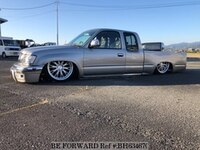 2001 TOYOTA HILUX SPORTS PICKUP 2.0 EXTRACAB