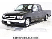 2003 TOYOTA HILUX SPORTS PICK UP 2.0 EXTRA CAB
