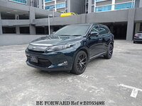 2014 TOYOTA HARRIER SGG3552U