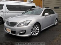 2008 TOYOTA CROWN ATHLETE SERIES 2.5 I-FOUR NAVI PACKAGE