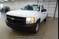 2013 CHEVROLET SILVERADO REGULAR CAB