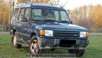 1998 LAND ROVER DISCOVERY AUTOMATIC DIESEL