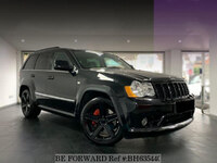 2010 JEEP GRAND CHEROKEE AUTOMATIC PETROL