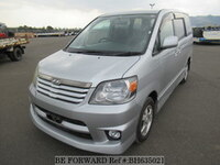 2002 TOYOTA NOAH S V SELECTION