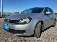 2010 VOLKSWAGEN GOLF 1.4 TSI COMFORT LINE F7AT