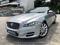 2012 JAGUAR XJ SERIES SUNROOF-REVCAM-DVD-NAV