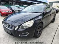 2011 VOLVO V60 S60 2.0T AT ABS AIRBAG 2WD