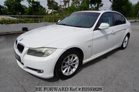 2011 BMW 3 SERIES 318I-PUSHSTART-2.0L