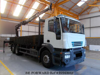 2005 IVECO STRALIS AUTOMATIC DIESEL