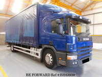 2002 SCANIA 94 MANUAL DIESEL