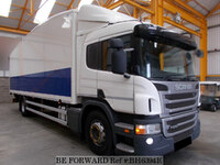 2013 SCANIA P SERIES AUTOMATIC DIESEL