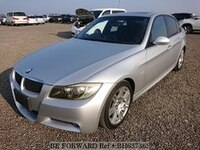 2005 BMW 3 SERIES 323I M SPORTS PACKAGE
