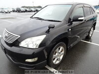 2006 TOYOTA HARRIER 350G L PACKAGE
