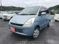 2002 SUZUKI MR WAGON