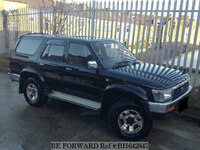 1994 TOYOTA HILUX SURF AUTOMATIC DIESEL
