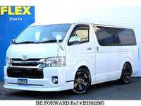 2018 TOYOTA HIACE VAN 2.8 SP GL LONG 50TH ANNI LIMITED