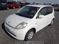 2006 TOYOTA PASSO X F PACKAGE
