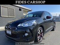 2010 CITROEN DS3 CHIC
