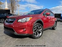 2013 SUBARU XV LIMITED