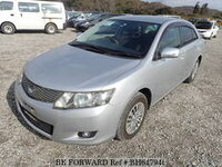 2009 TOYOTA ALLION A18 G PACKAGE STYLISH EDITION