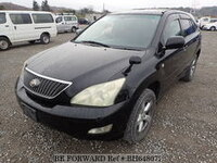 2003 TOYOTA HARRIER AIRS