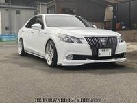 2014 TOYOTA CROWN MAJESTA