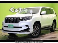 2019 TOYOTA LAND CRUISER PRADO 2.7 TX L PACKAGE