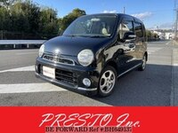 2005 DAIHATSU MOVE LATTE COOL