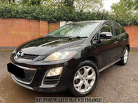 2010 MAZDA CX-7 MANUAL DIESEL
