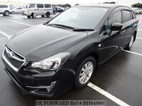 2015 SUBARU IMPREZA SPORTS 1.6I-L PROUD EDITION