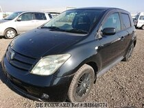 Used 2004 TOYOTA IST BH648774 for Sale for Sale